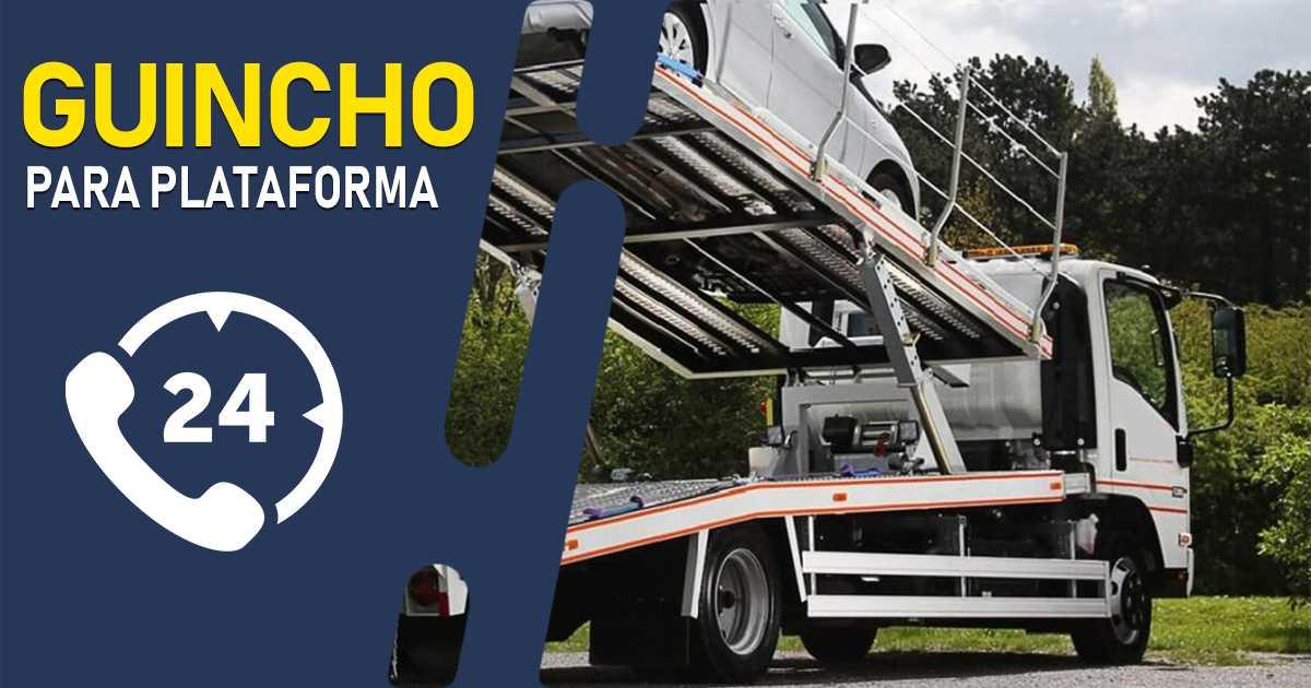 Guincho Plataforma